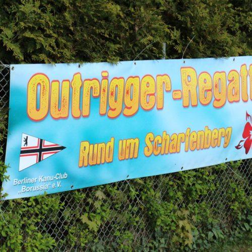 Rund um Scharfenberg 2017